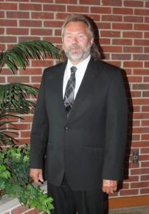 Bill Greiman
